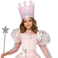Disfraz bruja buena Mago de Oz