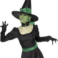 Disfraz bruja mala Mago de Oz