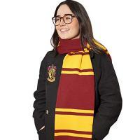 Bufanda de Harry Potter Gryffindor