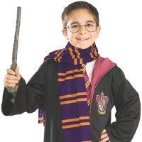 Bufanda Harry Potter para disfraz niño