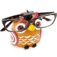 Soporte para gafas divertido