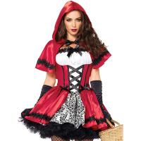 Disfraz Caperucita Roja adulta