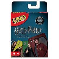 Juego de cartas Harry Potter UNO