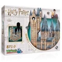 Puzzle castillo Harry Potter
