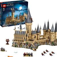 Lego Castillo Harry Potter