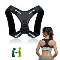 Corregir postura espalda y hombros