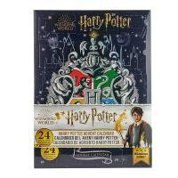 Calendario Harry Potter cinereplicas 2020