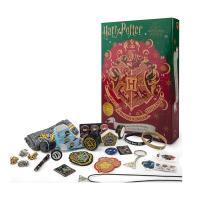 Adviento Harry Potter