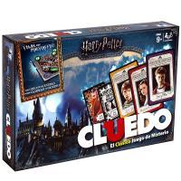 Cluedo Harry Potter Amazon