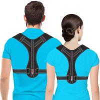 Corregir postura hombros y espalda