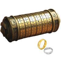 Cryptex Código Da Vinci