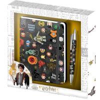 Cuaderno de regalo Harry Potter