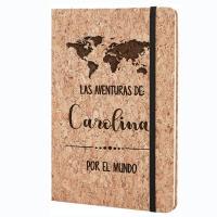 Cuaderno personalizado A5