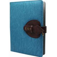 Cuaderno anillas recargable