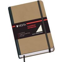 Bloc de notas Vesta A6