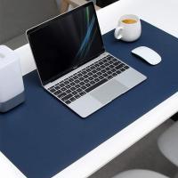 Cubre escritorio cuero