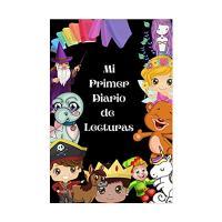 Diario de lectura para niños