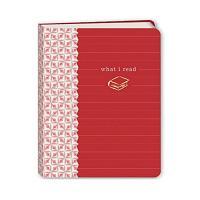 Diario de lectura rojo