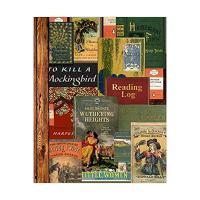 Diario de lecturas vintage