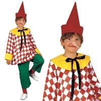 Disfraz Pinocho niño