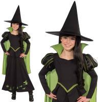 Bruja mala disfraz Mago de Oz