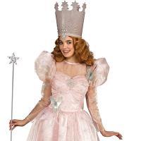 Disfraz de Glinda del Mago de Oz