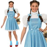 Disfraz Dorothy mujer