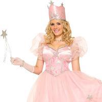 Bruja buena Mago de Oz disfraz