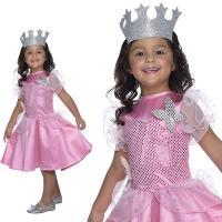 Disfraz Glinda Mago Oz