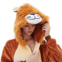 Disfraz/pijama león Mago de Oz