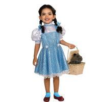 Disfraz Dorothy Mago de Oz niña