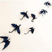 Dragones GOT vinilo pared
