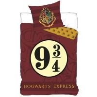 Funda nordica Hogwarts Express
