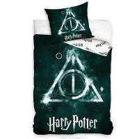 Edredón Harry Potter Las reliquias de la muerte