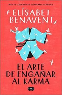 Último libro de Elisabet Benavent