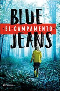 Último libro de Blue Jeans