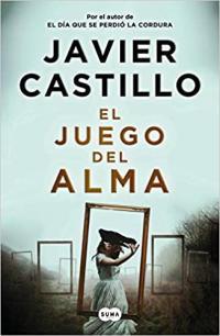 Último libro de Javier Castillo