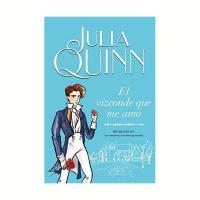 El vizconde que me amó, Julia Quinn