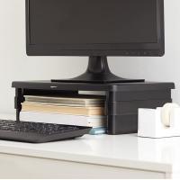 Elevador de monitor ajustable