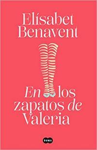 En los zapatos de Valeria edición especial