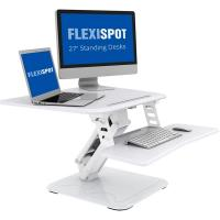 Escritorio elevable Flexispot