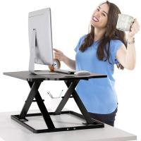 Mesa escritorio elevable