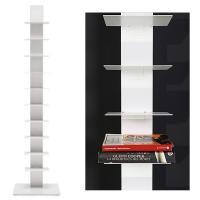 Estanteria vertical libros