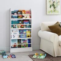 Estanteria libros Montessori