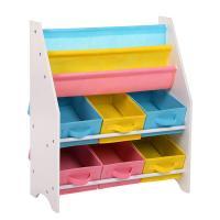 Estanteria para juguetes Montessori