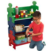 Original estantería para niños
