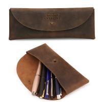 Estuche vintage para bolígrafos