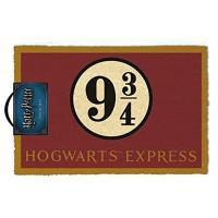 Felpudo Hogwarts Express