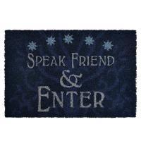 Felpudo Speak Friend and Enter