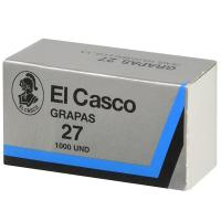 Grapas el Casco 27